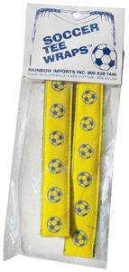 Soccer Tee Wraps - soccer gifts