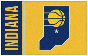 Fan Mats NBA Indiana Pacers Starter Mat