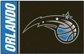 Fan Mats NBA Orlando Magic Starter Rug