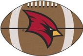 Fan Mats NCAA Saginaw Valley State Football Mat