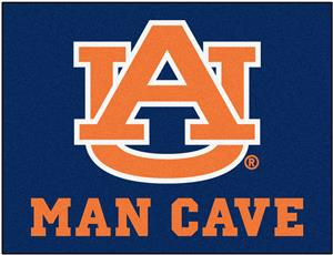 Fan Mats NCAA Auburn Univ. Man Cave All-Star Mat