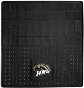 Fan Mats Western Michigan Heavy Vinyl Cargo Mat