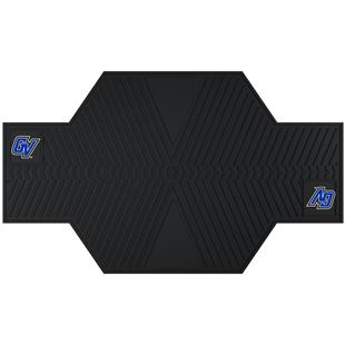Fan Mats NCAA Grand Valley State Motorcycle Mat