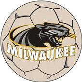 Fan Mats NCAA Univ. Wisconsin-Milwaukee Soccer Mat