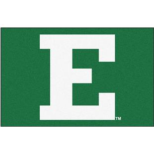 Fan Mats NCAA Eastern Michigan Univ. Starter Mat