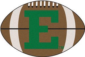 Fan Mats NCAA Eastern Michigan Univ. Football Mat