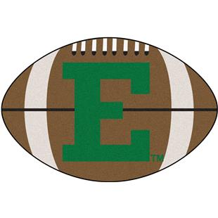 Fan Mats NCAA Eastern Michigan Univ. Football Mat