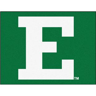 Fan Mats NCAA Eastern Michigan Univ. All Star Mat