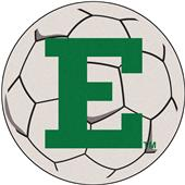 Fan Mats NCAA Eastern Michigan Univ. Soccer Mat