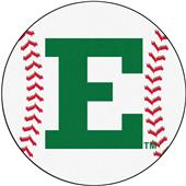 Fan Mats NCAA Eastern Michigan Univ. Baseball Mat