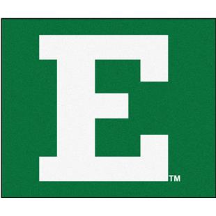 Fan Mats NCAA Eastern Michigan Univ. Tailgater Mat
