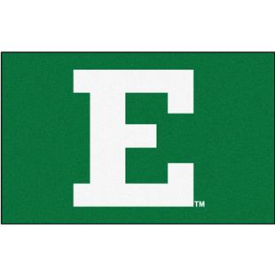 Fan Mats NCAA Eastern Michigan University Ulti-Mat