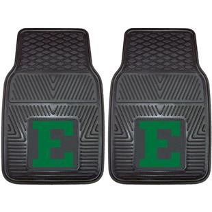 Fan Mats Eastern Michigan Vinyl Car Mats (set)
