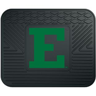 Fan Mats NCAA Eastern Michigan Univ Ultility Mats