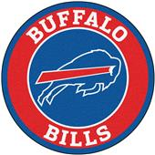 Fan Mats NFL Buffalo Bills Roundel Mat