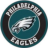 Fan Mats NFL Philadelphia Eagles Roundel Mat