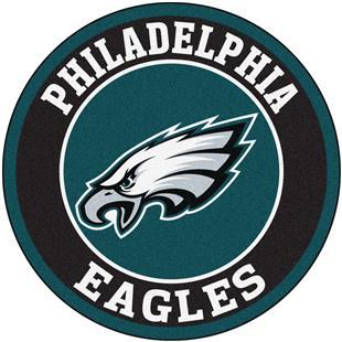 Fan Mats NFL Philadelphia Eagles Roundel Mat