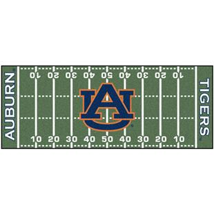 Fan Mats NCAA Auburn Univ. Football Field Runner
