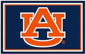 Fan Mats NCAA Auburn University 4x6 Rug