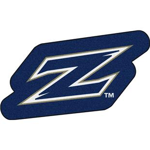 Fan Mats NCAA University of Akron Mascot Mat