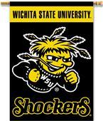"College Wichita State 2-Sided 28""x40"" Banner"
