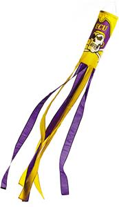 College East Carolina Pirates Windsock w/Streamers
