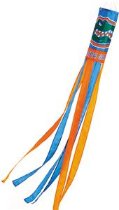 College Florida Gators Windsock w/Streamers