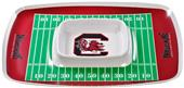 College South Carolina Chips & Dip Tray (Set of 6)
