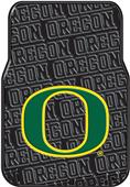 Northwest NCAA Oregon Car Floor Mats (set of 2)