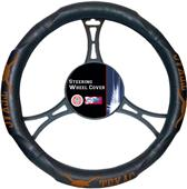 Northwest NCAA Texas Car Steering Wheel Cover