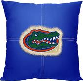 Northwest NCAA Florida Letterman Pillow