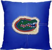 Northwest NCAA Florida Letterman Pillow