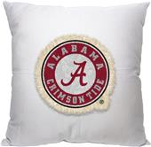 Northwest NCAA Alabama Letterman Pillow