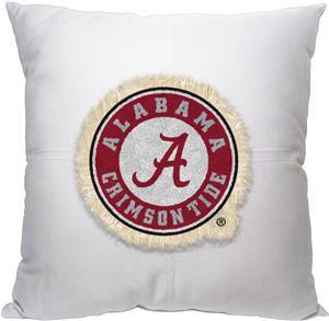 Northwest NCAA Alabama Letterman Pillow