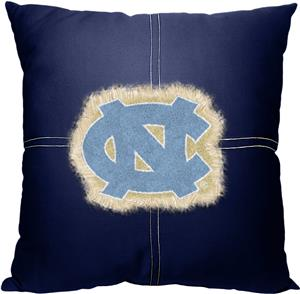 Northwest NCAA UNC Letterman Pillow