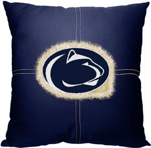 Northwest NCAA Penn State Letterman Pillow