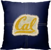 Northwest NCAA Cal Berkley Letterman Pillow