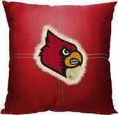 Northwest NCAA Louisville Letterman Pillow