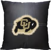Northwest NCAA Colorado Letterman Pillow