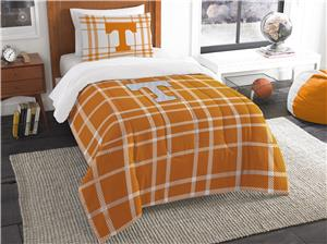 Northwest NCAA Tennessee Twin Comforter and Sham
