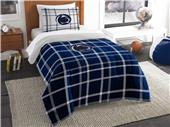 Northwest NCAA Penn State Twin Comforter and Sham