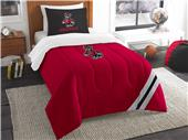 Northwest NCAA NC State Twin Comforter & Sham