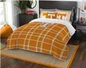 Northwest NCAA Tennessee Full Comforter & 2 Shams