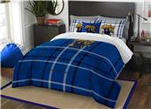 Northwest NCAA Kentucky Full Comforter and 2 Shams