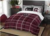 Northwest NCAA S Carolina Full Comforter & 2 Shams