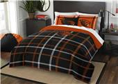 Northwest NCAA Oregon State Full Comforter/2 Shams