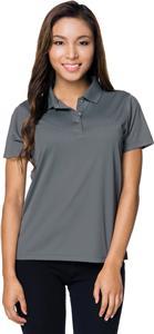 Tri Mountain Womens Vital Snap Shirt