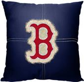 Northwest MLB Boston Red Sox Letterman Pillow