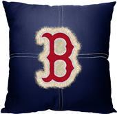 Northwest MLB Boston Red Sox Letterman Pillow
