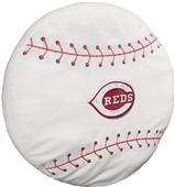 Northwest MLB Cincinnati Reds 3D Sports Pillow